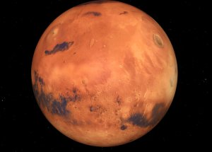 NASA Might Have Burned The Proof Of Alien Life On Mars 50 Years Ago