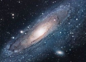"The ""Lost Twin"" Of The Milky Way Found 2 Billion Years After It Collided And Merged With Andromeda Galaxy"