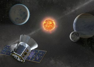 NASA's TESS Exoplanet Hunter Is On The Right Track To Start Its Mission This Month