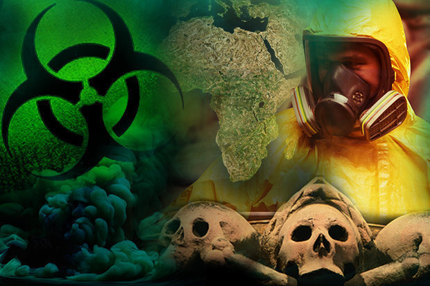 The Next Global Pandemic Might Kill 1 Billion People, According To The Scientists From The Johns Hopkins Center