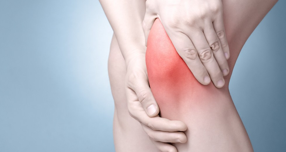 Essential Ways To Relieve Knee Pain