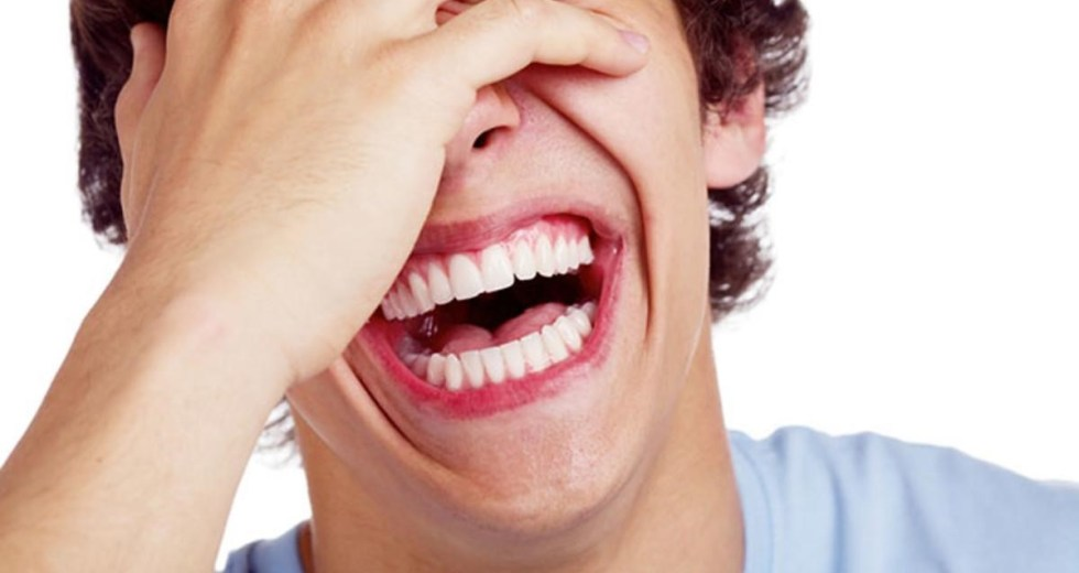How Laughter Can Reduce Stress