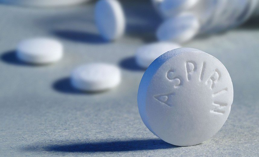 HIV Transmission Might Be Prevented With The Common Aspirin, A New Study Reveals