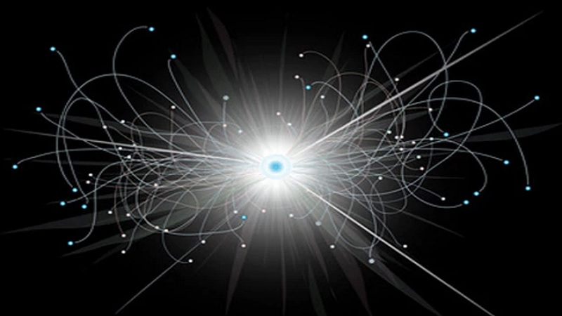 "Higgs Boson Decay Observed After New Interaction Between ""God Particle"" And An Elementary Particle Took Place"