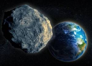 """Potentially Hazardous"" Asteroid Is Heading Towards Earth, And It Is Huge"