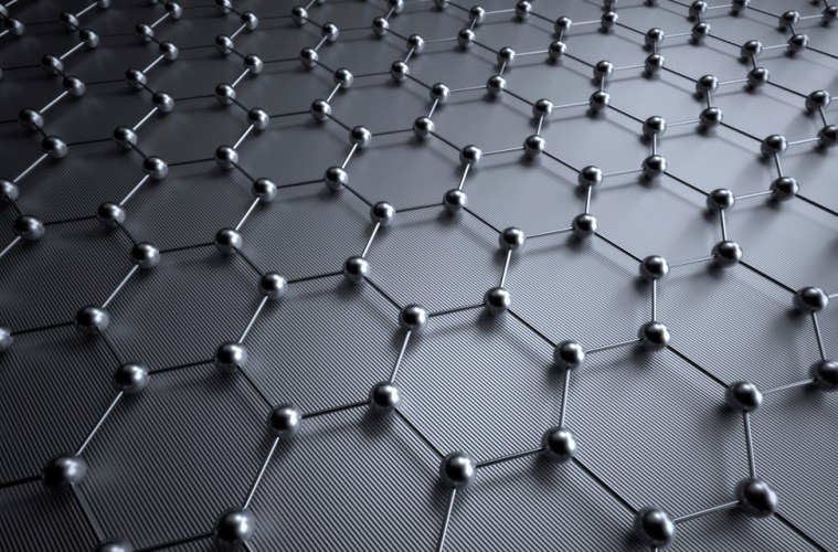 Researchers Made Graphene Stronger With Integrated Carbon Nanotubes