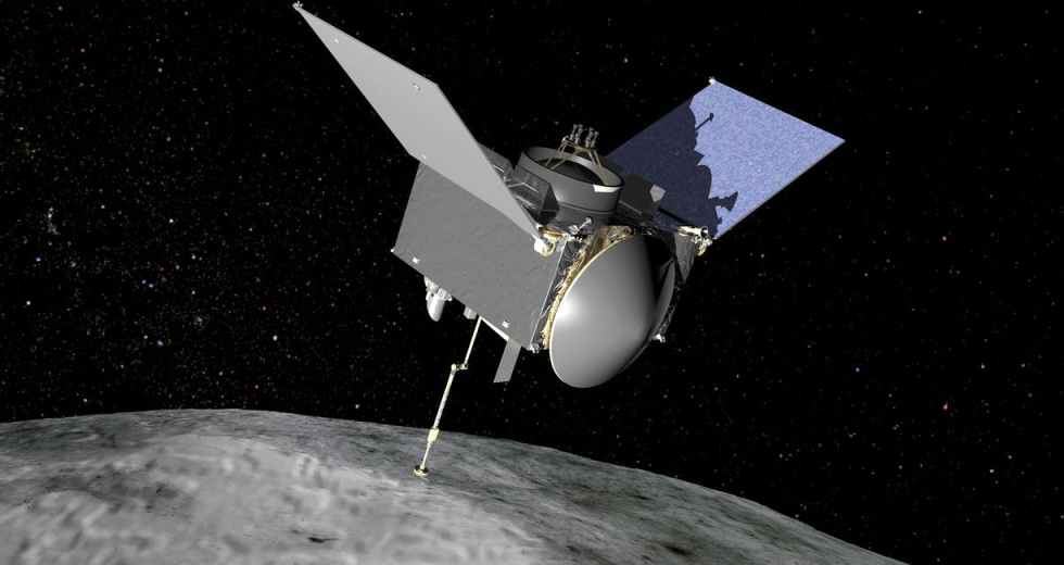 Landmark Asteroid Samples have been Analyzed