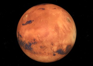 Red Planet Traveling is Growing Bearer