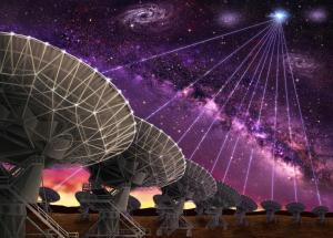Artificial Intelligence Detected 72 Fast Radio Bursts Coming From the Same Region of the Universe