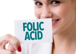 Folic Acid Supplements Taken During Pregnancy Can't Prevent Pre-Eclampsia, Canadian Researchers Found