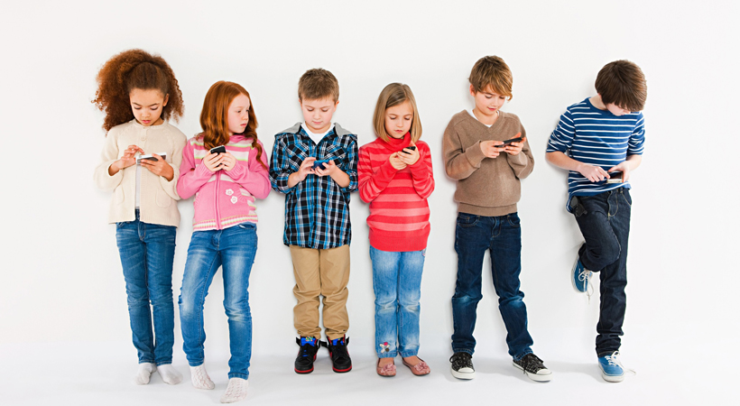 Less Screen Time Improves Cognitive Functions in Children, A Canadian Study Found