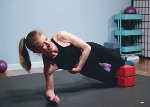 Top 3 Fitness Videos On Amazon Prime That Help You Do Workouts At Home