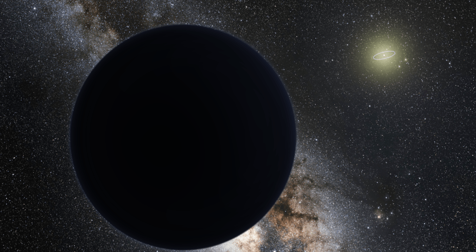 """""""Planet Nine"""" Might Indeed Be Real, According To The Latest Evidence"""