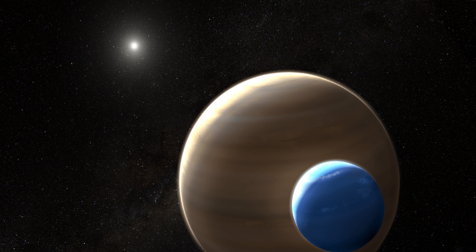 The First 'Exomoon' may have been Found by NASA's Telescopes