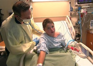 Rare And Mysterious Polio-Like Paralysis Affects Kids In Canada