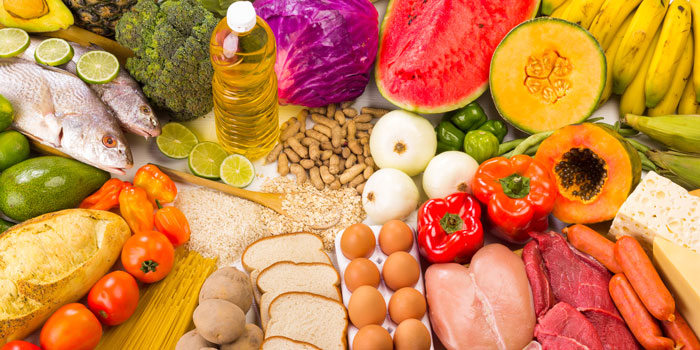 6 Essential Foods For You To Have A Balanced Diet