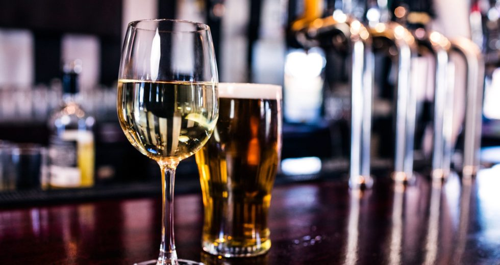 Drink No More Than One Glass Of Alcohol Per Day To Avoid Cancer