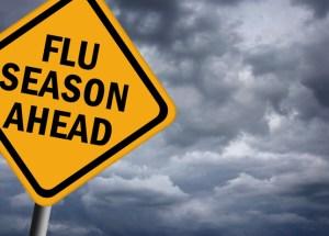 Flu Season Is Starting Later In Southwestern Ontario This Year