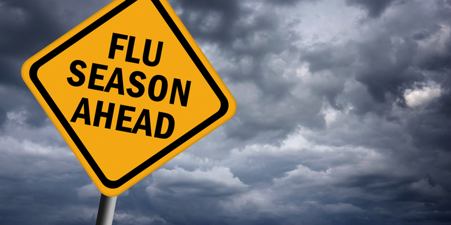 Flu Season Is Starting Later In Southwestern Ontario This Year