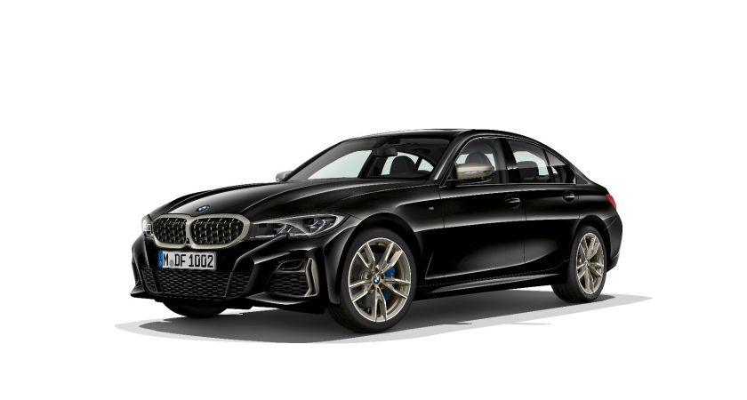 Best Cheaper Alternatives to the BMW M340i 3 Series