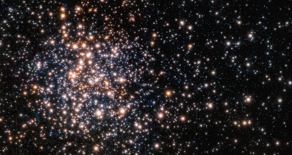 Fossil Relics Of The First Stars Are Hidden In Space