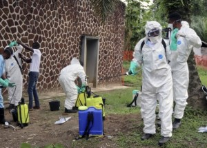"""Ebola Outbreak In Congo Remains """"Serious and Unpredictable,"""" According To WHO"""