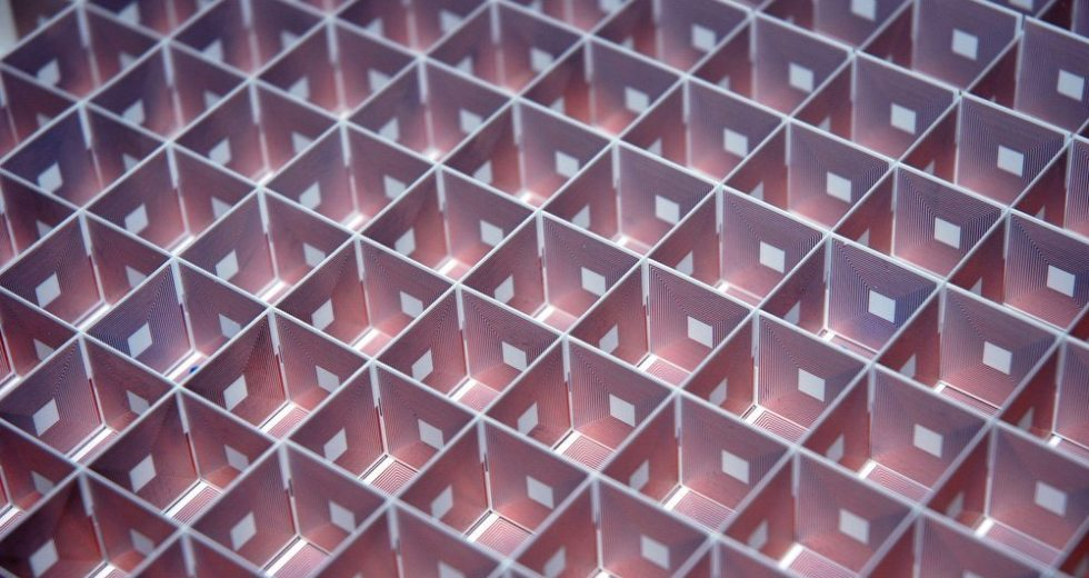 New Metamaterial That Harness The Power Of Light Might Lead To On-Chip Communication