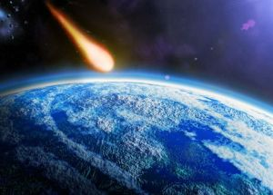 A Huge Collision Could Be The Reasons Why Humans Can Live On Earth