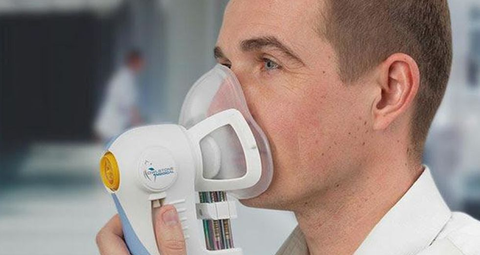 Breathalyzer That Could Detect Cancer Is Now In Clinical Trials