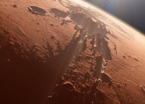 A Lake From Earth Could Indicate the Existence of Life on Mars
