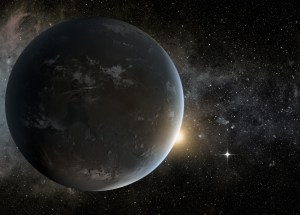 Potentially Habitable Super-Earth Exoplanet, Found By Spanish Scientists