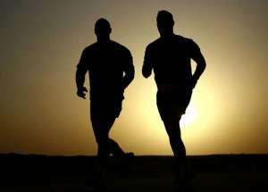 A New Diet Could Help Runners with Stomach Issues