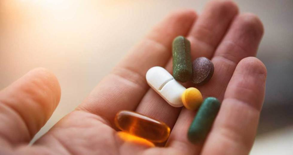 How to Lose Weight by Supplementing with Diet Pills