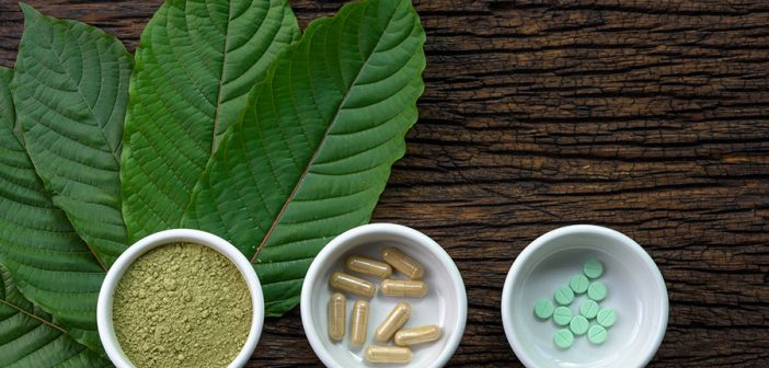 Kratom Poisoning Cases Increased Dramatically In The Past Years