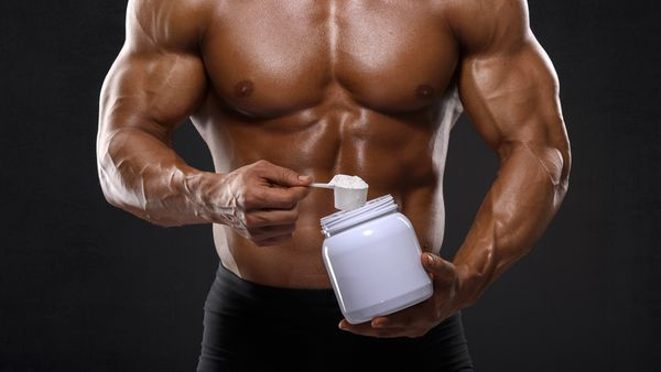 Bodybuilding Supplements Are Harmful To Brain Health