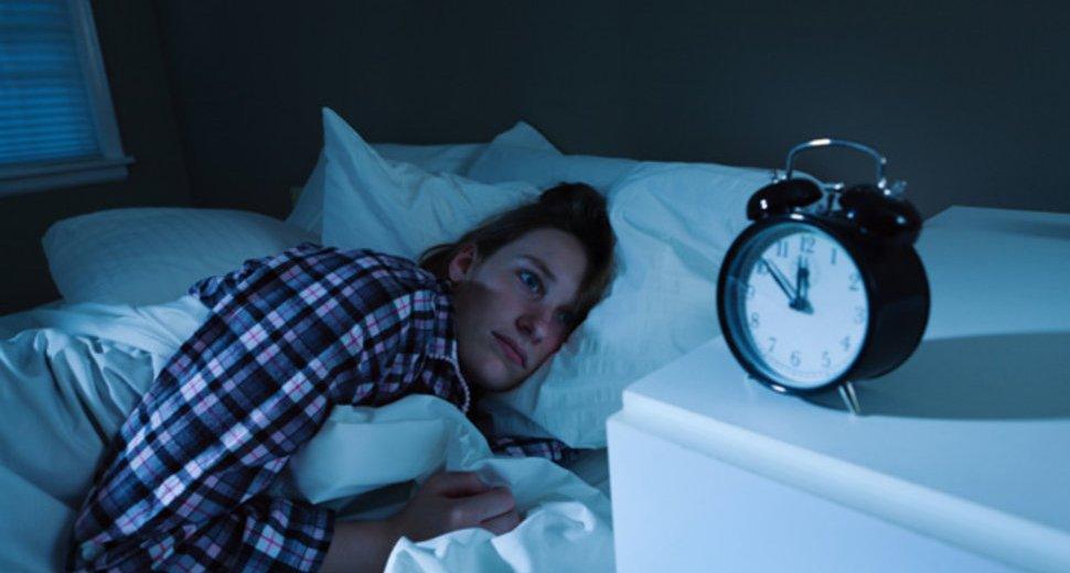 Insomnia Negatively Impacts Heart and Mental Health, According To New Human Genome Studies