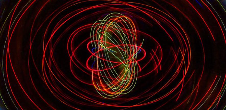 Quantum Particles' Movements Captured In High Resolution, Thanks To A New Imaging Device