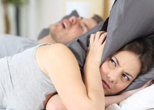 Snoring Can Be A Sign Of Some More Severe Health Issues