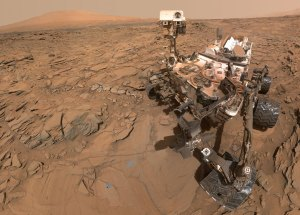 "NASA's Curiosity Rover ""Crashed"" On Mars, But It Recovered"