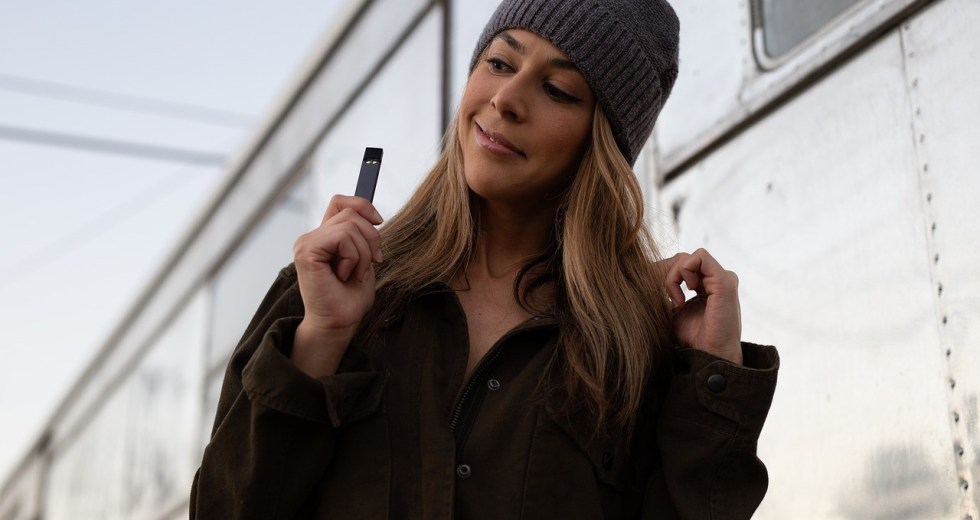 Vaping to Quit Smoking – Health Effects