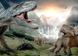 How the Dinosaurs Got Extinct? New Theory Emerges