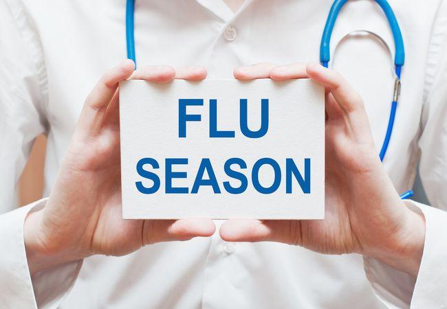 Flu Season Peaked, But A New Influenza Strain Takes The Lead