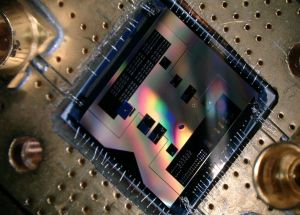 New Quantum Circuit Permits Scientists To Listen To The Smallest Radio Frequency In Quantum Mechanics
