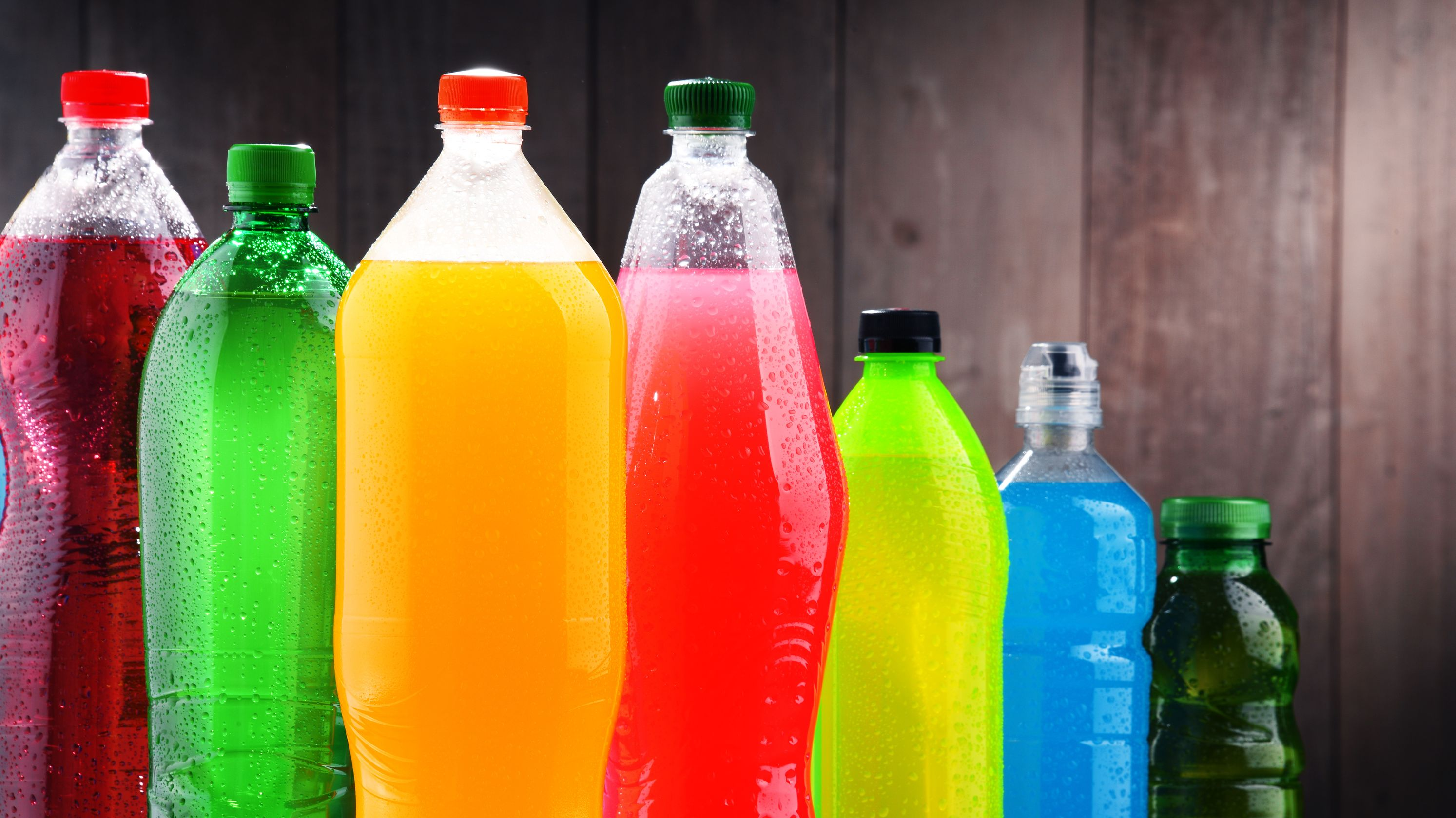 Drinking More Sugar-Sweetened Beverages Could Result in Premature Death