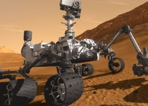 NASA Engineers Are Testing the Mars 2020 Rover