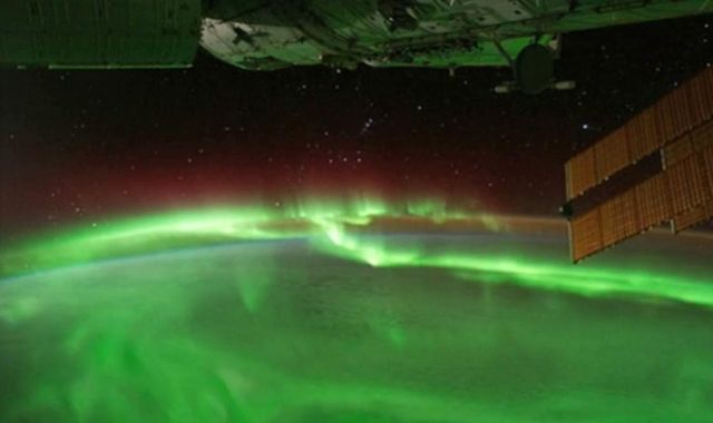 Satellites Are Hitting Speed Bumps from High-Altitude Auroras
