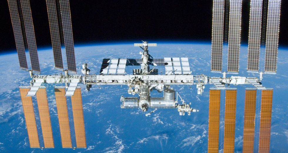 The International Space Station Is Invaded By Fungi And Bacteria, New NASA Study Revealed