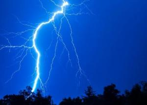 Lightning Strikes Twice, Scientists Revealed In A New Study
