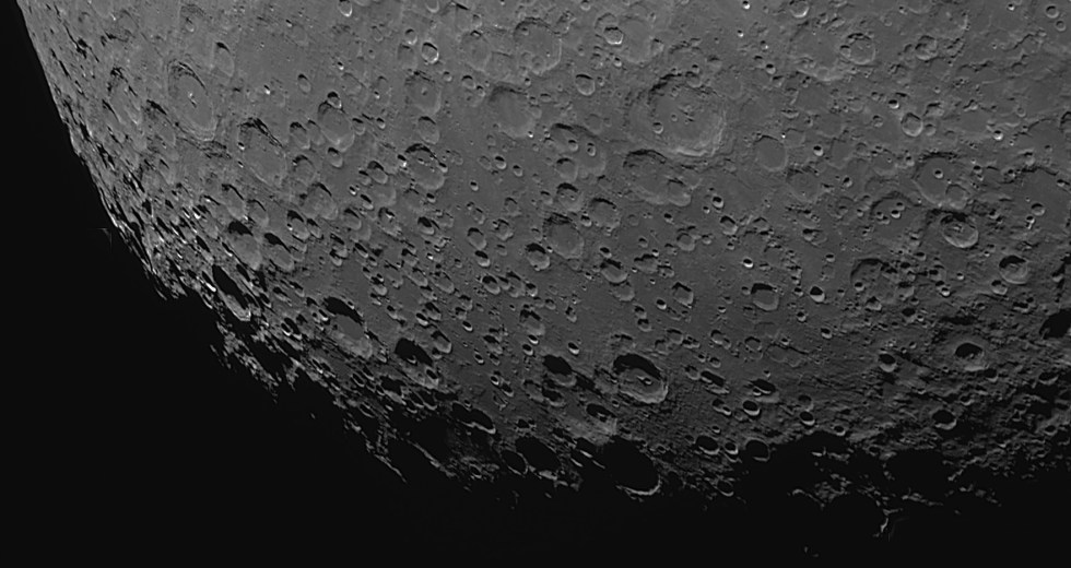 Lunar South Pole Would Be The Next Landing Site for Future Moon Missions