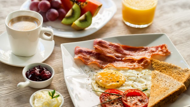 Skipping Breakfast and Having Late Night Dinners Could Damage Your Heart Health